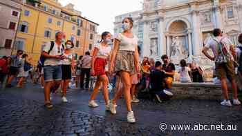 Italy tells bars to close early as COVID cases surge, Spain orders curfew