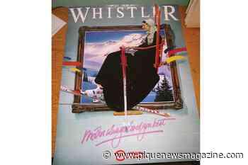Whistler's posters - Pique Newsmagazine