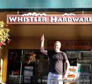 Whistler Hardware celebrates 40 years - Pique Newsmagazine