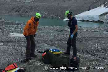Whistler Search and Rescue is reminding people to go out prepared - piquenewsmagazine.com