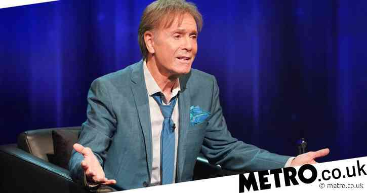 Sir Cliff Richard's age, songs and dating history as singer appears on Piers Morgan's Life Stories