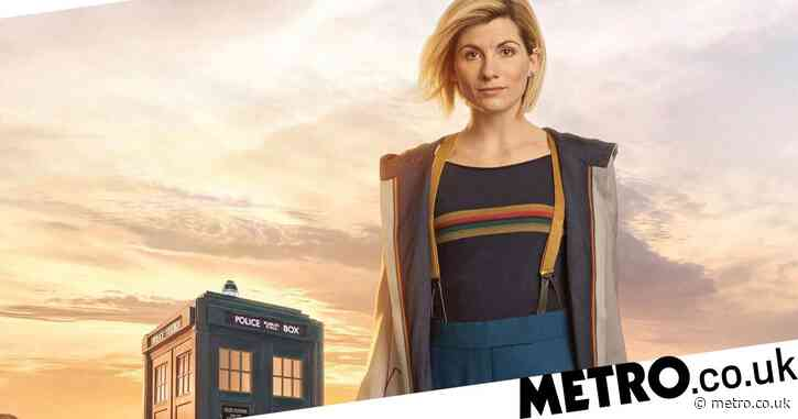 Jodie Whittaker feared she had done Doctor Who 'wrong' after watching Peter Capaldi's regeneration
