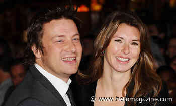Jamie Oliver's wife Jools shares glimpse of impressive playroom with cute new photo of both sons in matching PJs
