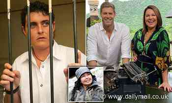 I'm a Celebrity Australia: Bali Nine's Renae Lawrence hints she's joining the cast