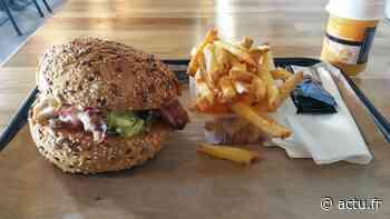 Seine-et-Marne. A Bray-sur-Seine, venez découvrir l'hambourgeois, un burger made in France - actu.fr