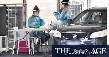 Victoria records no new cases of coronavirus, no deaths - The Age