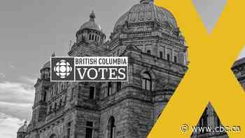Recap - B.C. Votes 2020: Election coverage and analysis