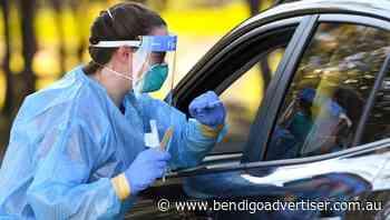 No new coronavirus cases, no deaths recorded in Victoria | October 26 - Bendigo Advertiser