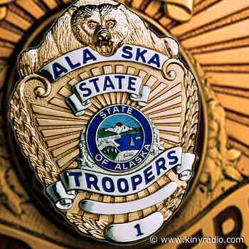 Alaska State Trooper fishery investigation results in 2 being charged - kinyradio.com