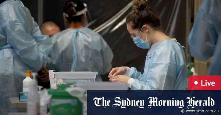 Coronavirus updates LIVE: Victoria records no new COVID-19 cases for first time in more than four months, NSW continues streak of zero local transmission as Australian death toll stands at 905 - The Sydney Morning Herald