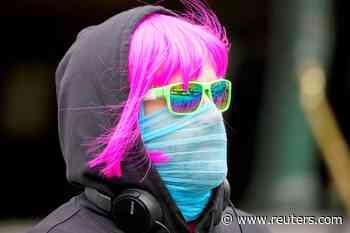 Australia's coronavirus hot spot reports zero cases for first time since June - Reuters.com