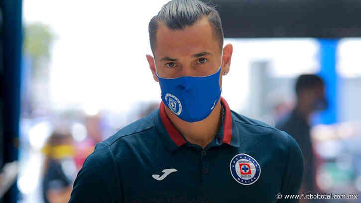 Milton Caraglio regresará a la titularidad ante Chivas
