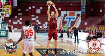 Girone Azzurro: vittoria ininfluente per Trapani - Sportando