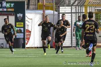 SERIE D, Dattilo-San Luca 0-1: colpaccio a Trapani per il team di Cozza - CalabriaGol.it