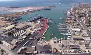 """Il porto di Trapani e il bacino """"senza futuro"""" - Quotidiano di Sicilia"""