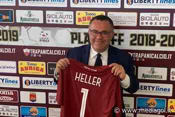 """Dal Trapani al Livorno, Heller è il nuovo presidente: """"Tifosi, ce la metteremo tutta. Provvederemo ai pagamenti"""" - Mediagol.it"""