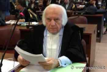 Vito Galluffo eletto presidente dell'Ordine degli avvocati di Trapani [AUDIO] - Trapani Sì