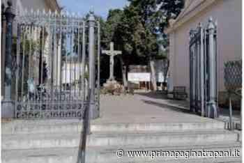Commemorazione dei defunti, ecco le modalità d'accesso al cimitero di Trapani - PrimaPagina Trapani