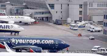 Trieste Airport, nuovo collegamento con Trapani - TRIESTEALLNEWS
