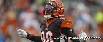 Carlos Dunlap veut vraiment quitter Cincinnati