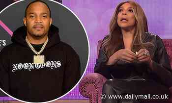 Wendy Williams' former associate DJ Boof says things are 'going to play out bad' for TV host