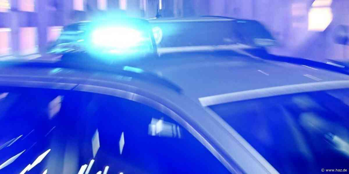 Barsinghausen: Polizei findet Drogen im Partykeller - Hannoversche Allgemeine