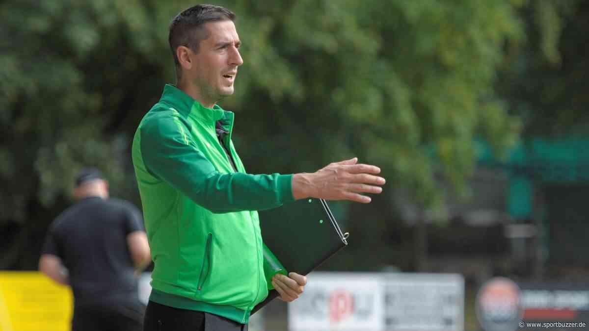 """Schwächen in der Defensive: TSV Barsinghausen muss gegen Pattensen """"einfach geschickter werden"""" - Sportbuzzer"""