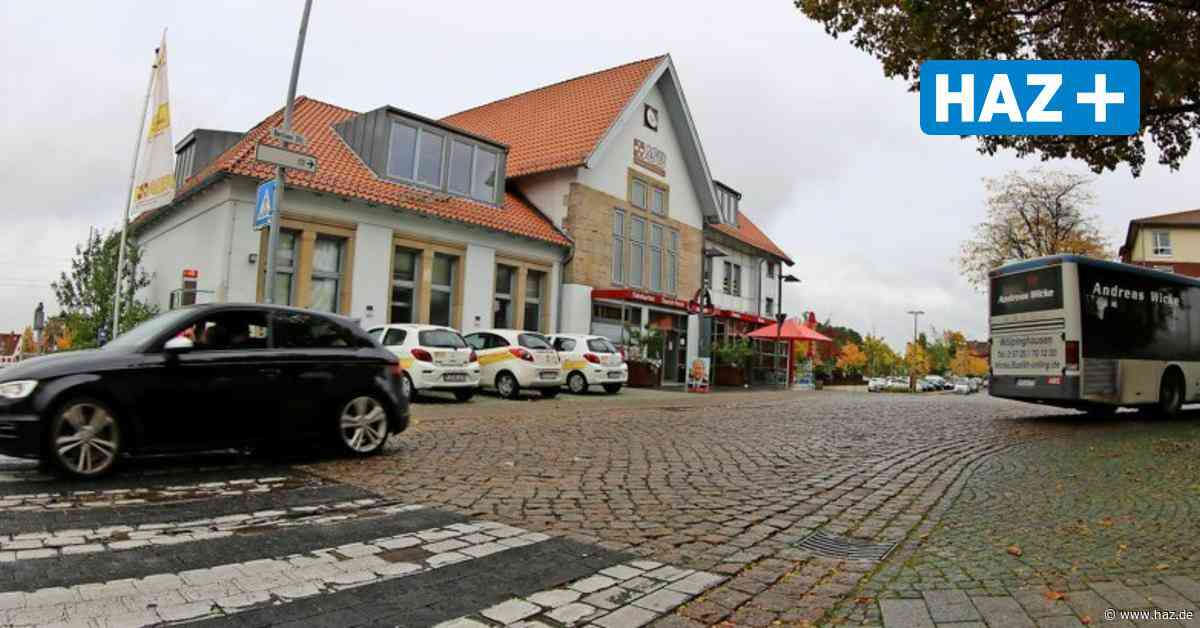 Barsinghausen: Gleich neun Straßen erhalten neue Fahrbahndecken - Hannoversche Allgemeine