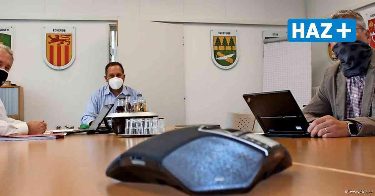 Corona: Städtischer Krisenstab stellt sich auf Verschärfung der Regeln ein - Hannoversche Allgemeine