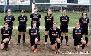 L'Under 15 del Fossano espugna il campo di Nichelino e supera l'Onnisport - calciodonne.it