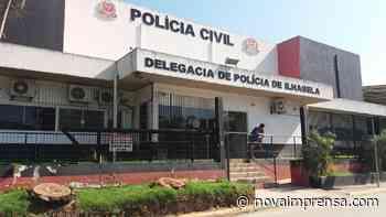 Caseiro foragido por tentativa de feminicídio em Ilhabela é preso em Piracaia - Litoral Norte