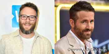 Seth Rogen just hilariously trolled Ryan Reynolds with these four simple words - indy100