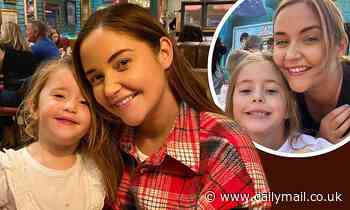 Jacqueline Jossa posts defiant message firing back at her haters