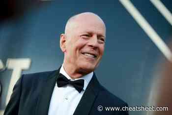 Is Bruce Willis Going to Star in Yet Another 'Die Hard' Movie? - Showbiz Cheat Sheet