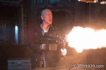 Bruce Willis' New 'Die Hard': A Commercial For Car Batteries - kool1079.com