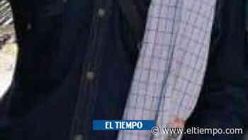 Capturan a presunto autor intelectual de muerte de concejal de Yacopí - El Tiempo