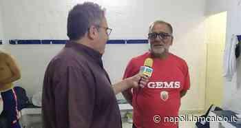 Madrigal Casalnuovo: si dimette mister Di Napoli - Napoli IamCALCIO