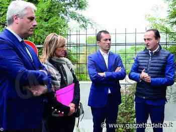 Un primo passo verso la rinascita del ponte di Monchiero - http://gazzettadalba.it/