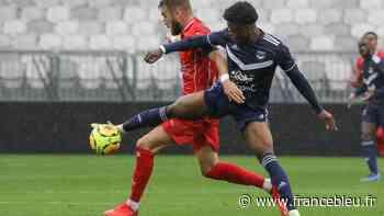 Ligue 1 : Victoire des Girondins de Bordeaux 2 - 0 face à Nîmes - France Bleu