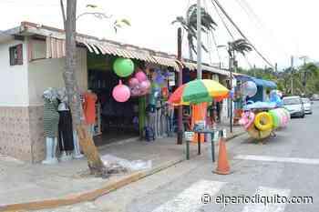 Ocumare de la Costa espera reabrir en 30% la capacidad hotelera para diciembre - elperiodiquito.com