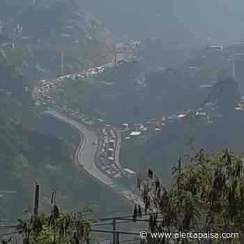 Sopetrán y Santa Fe de Antioquia cerraron sus fronteras para evitar la llegada del coronavirus - Alerta Paisa