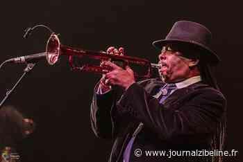 Critique: Le trompettiste Boney Fields au Festival de Meyreuil - Journal Zibeline