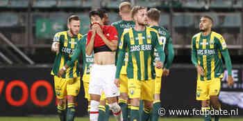Ongelofelijk: AZ geeft ook tegen ADO Den Haag zege uit handen - FCUpdate.nl