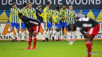 Feyenoord en PSV verspelen punten • Om 20.00 uur: ADO Den Haag-AZ - NOS