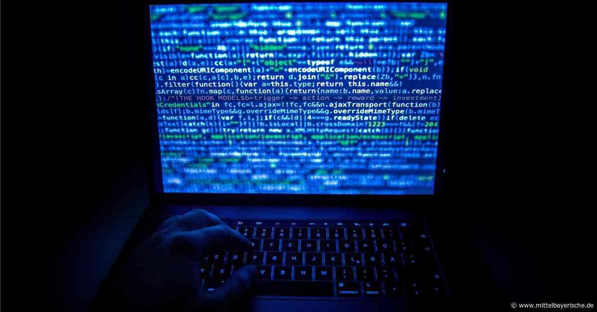 Hackerangriff auf Firma in Kollnburg - Region Cham - Nachrichten - Mittelbayerische