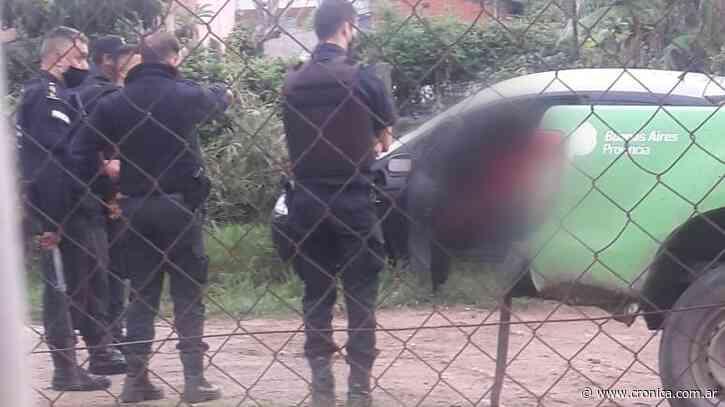 Virrey del Pino: quisieron robarle el auto y lo acribillaron a balazos cuando intentó escapar - Crónica