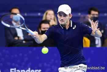 Vandaag dan toch nog publiek in Lotto Arena voor European Open, ook andere sporten nemen maatregelen - Het Nieuwsblad