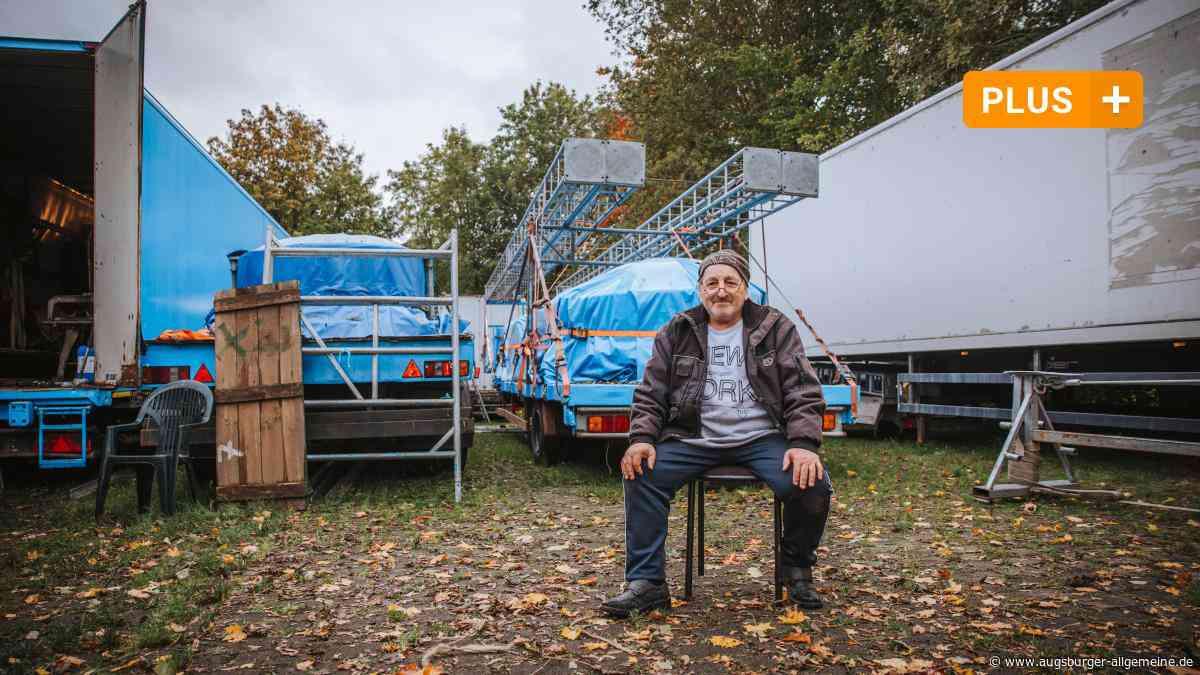 Bei Zirkussen und Artisten im Landkreis Landsberg herrscht Tristesse