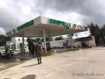 Ministerio de Industria y Comercio inicia proceso sancionador contra la empresa Coopegas - Listín Diario