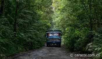 Cuenca alta del río Otún en Pereira fue habilitada para visitas turísticas - Caracol Radio